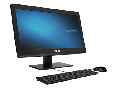 Asus EeeTop PC  A4321UTH-BE007X