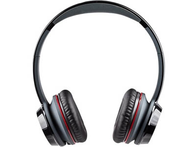 Наушники Monster NCredible NTune On-Ear Black MNS-128893-00