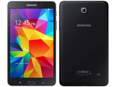 Планшет Samsung Galaxy Tab 4 7.0 8GB Black