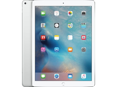 Apple iPad Pro Wi-Fi 128 GB Silver