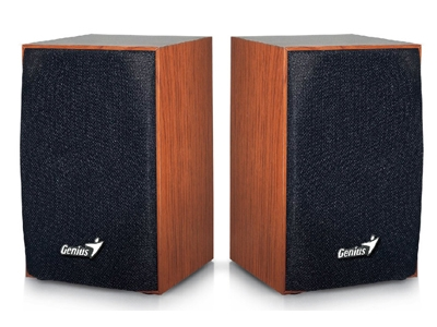 Genius SP-HF160 USB Wood