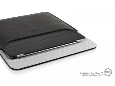 SGP Leather Case illuzion Sleeve