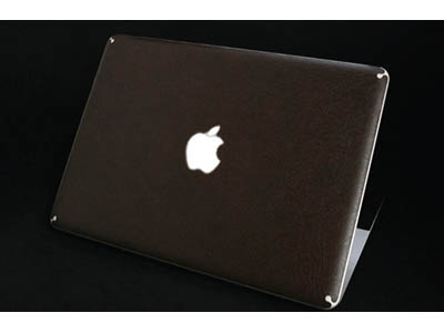 Защитная наклейка для MacBook Air Back & Front - SGP Skin Guard Set