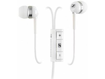 Наушники SENNHEISER Comm MM 70i White