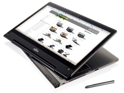 Fujitsu Lifebook T904 T9040M0009RU