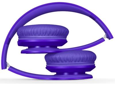 Наушники Beats Solo HD Monochromatic Purple