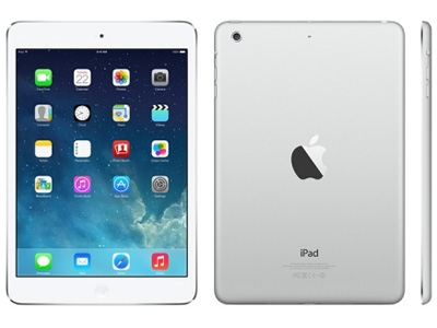 Apple iPad mini 4  Wi-Fi  64 GB silver