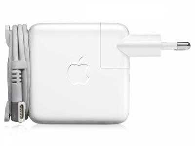 Блок питания Apple 85W MagSafe Power Adapter MC556Z/B