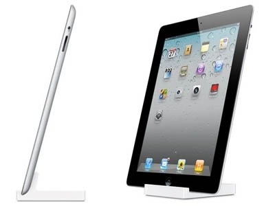 Док-станция Apple iPad Dock  MC940ZM/A