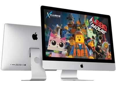 Apple A1419 iMac 27