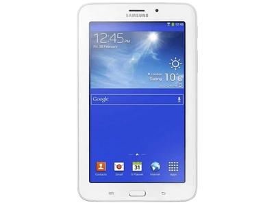 Планшет Samsung Galaxy Tab 3 Lite 7.0 VE 8GB 3G White