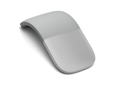 Microsoft Surface Arc Mouse White