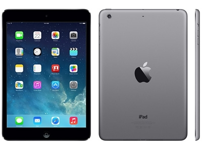 Apple iPad mini 4  Wi-F+LTEi  16 GB space grey