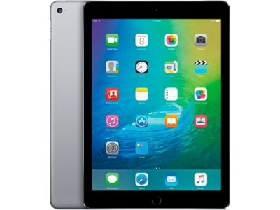 Apple iPad Pro Wi-Fi 128 GB Space grey