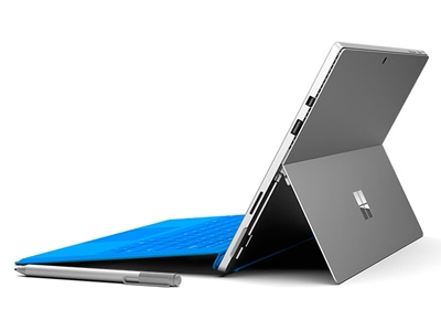Microsoft Surface Pro 4 (1TB / Intel Core i7 - 16GB RAM)