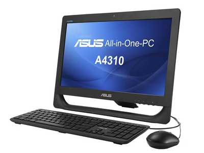 Asus EeeTop PC A4310-B148M