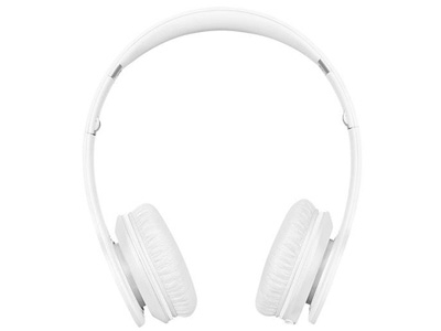 Наушники Beats Solo HD Monochromatic White