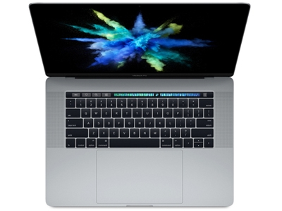 Ноутбук Apple A1707 MacBook Pro TB Z0UC000Y8