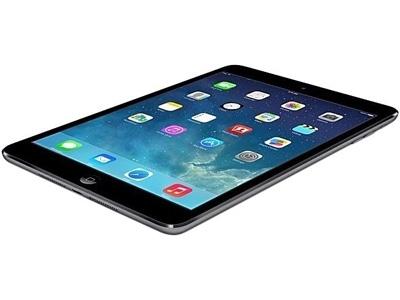 Apple iPad mini 3  Wi-Fi + LTE 128 GB space gray