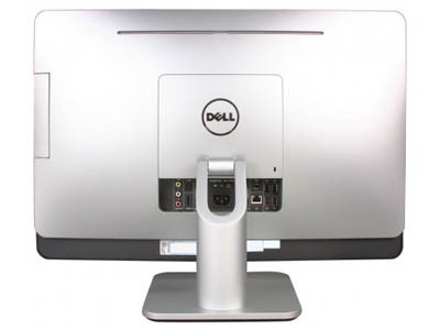Моноблок Dell Inspiron One 5459 (O54I5810DGW-36)