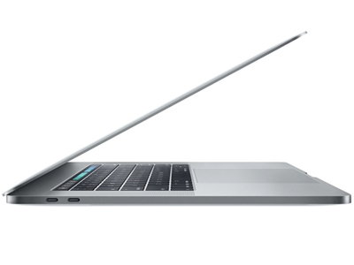 Ноутбук Apple A1707 MacBook Pro TB Z0SH000UZ