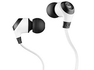 Наушники Monster NCredible NErgy In-Ear Frost White MNS-128454-00