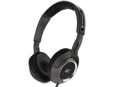 Наушники SENNHEISER HD 239 Black