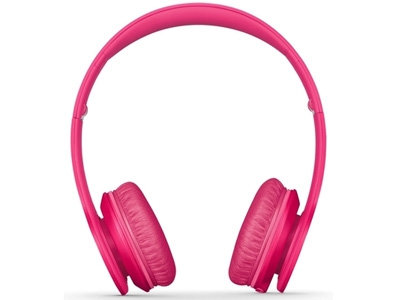 Наушники Beats Solo HD Monochromatic Magenta