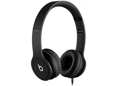 Наушники Beats Solo HD Monochromatic Black