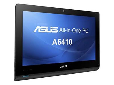 Asus EeeTop PC  A6410-BC011M