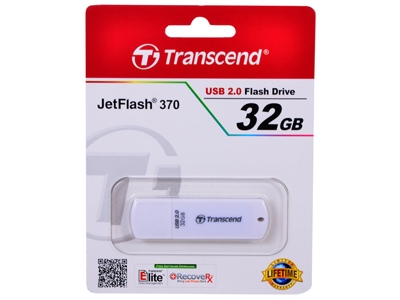 Transcend 32 GB JetFlash 370
