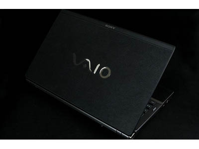 Защитная наклейка для Sony VAIO Z [2010 Model] Series - SGP Skin Guard Set