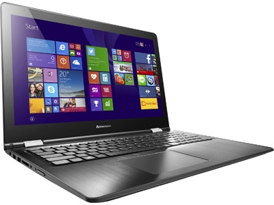 Ноутбук Lenovo Yoga 510 (80S80030RA) Black