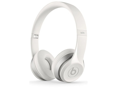 Наушники Beats Solo 2.0 White