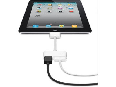 Адаптер Apple Digital AV для iPad MD826ZM/A