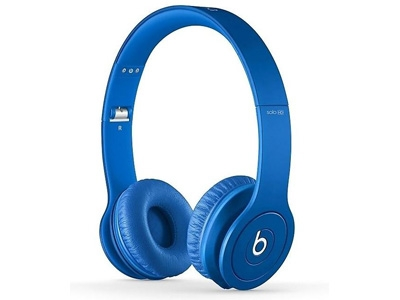 Наушники Beats Solo 2.0 Blue