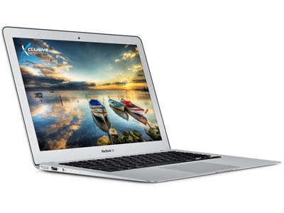 Ноутбук Apple A1466 MacBook Air MMGF2UA/A