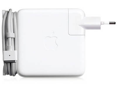 Блок питания Apple 85W MagSafe 2 Power Adapter MD506Z/A/B