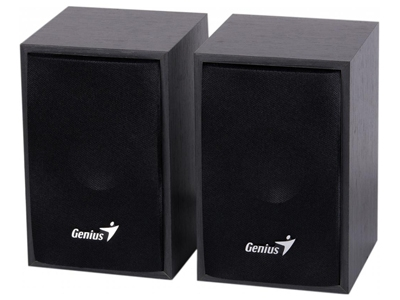 Genius SP-HF160 USB Black