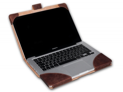 Чехол Transformer MacBook Pro 13
