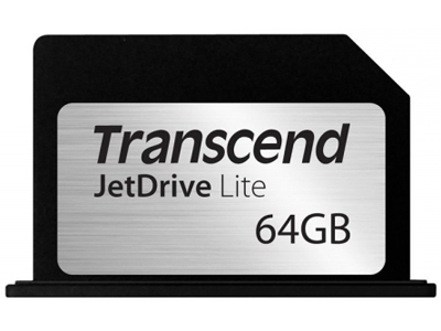 Transcend 64 GB JetDrive Lite 330
