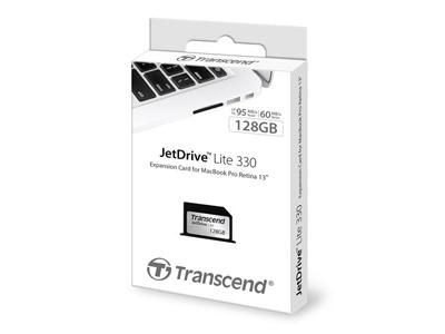 Transcend 128 GB JetDrive Lite 330