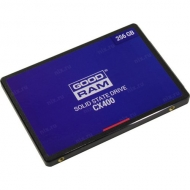 GOODRAM CX400 256 GB (SSDPR-CX400-256)