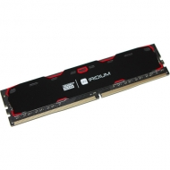 GOODRAM 4 GB DDR4 2400 MHz Iridium Black (IR-2400D464L17S/4G)