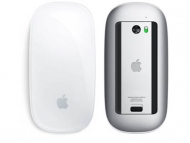 Мышь Apple A1296 MB829ZM/A