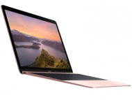 Ноутбук Apple A1534 MacBook Z0U40002W