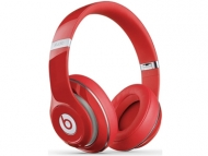 Наушники Beats New Studio Red