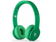 Наушники Beats Solo HD Monochromatic Green