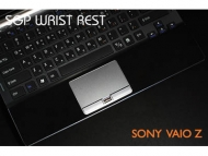 Защитная наклейка для Sony VAIO Z [2010 Model] Series Laptop - SGP Wristrest Series