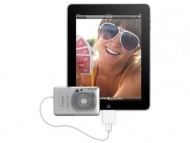 Адаптер Apple Camera Connection Kit для iPad MC531ZM/A